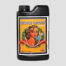 Fertilizante Sensi Grow Part A 1 L Advanced Nutrients