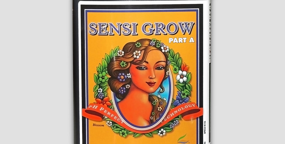 Fertilizante Sensi Grow Part A 1 L Advanced Nutrients