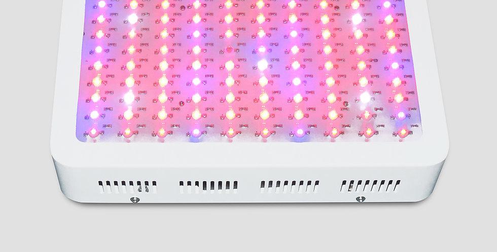 Iluminação LED Cultivo Indoor 600W CS Grow 1