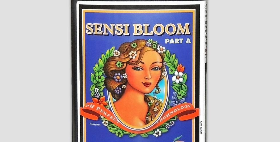 Fertilizante Sensi Bloom Part A 1 L Advanced Nutrients