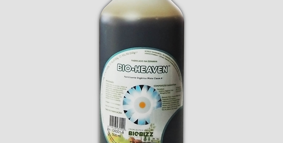 Fertilizante Bio Heaven 500 ml Biobizz