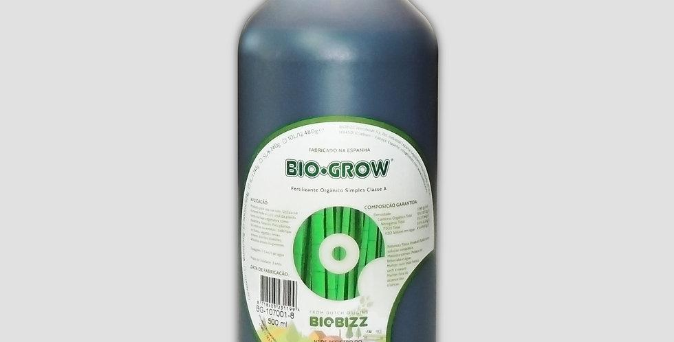 Fertilizante Bio Grow 500 ml Biobizz