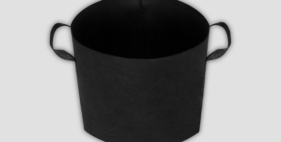 Vaso Feltro 11 litros CS Grow