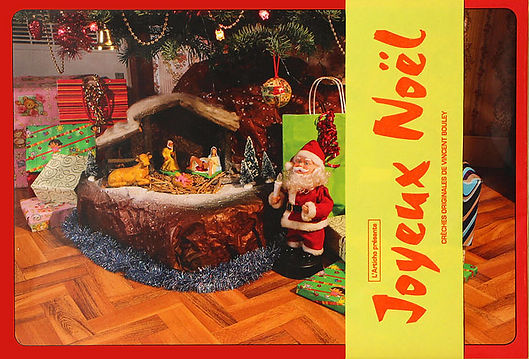 Recueil-Joyeux Noel