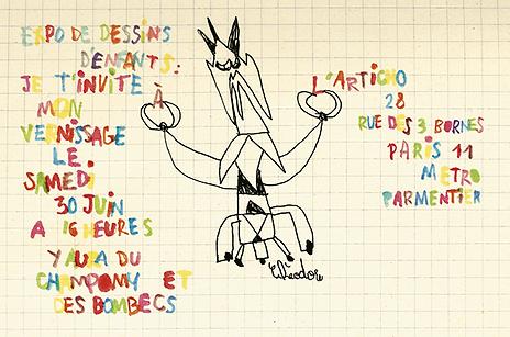 2007 - Expo de dessins d'enfants.png