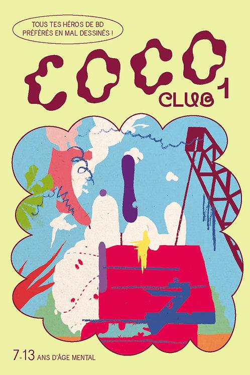 Coco Club #1