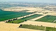 farm-view-from-above-travel-transportati