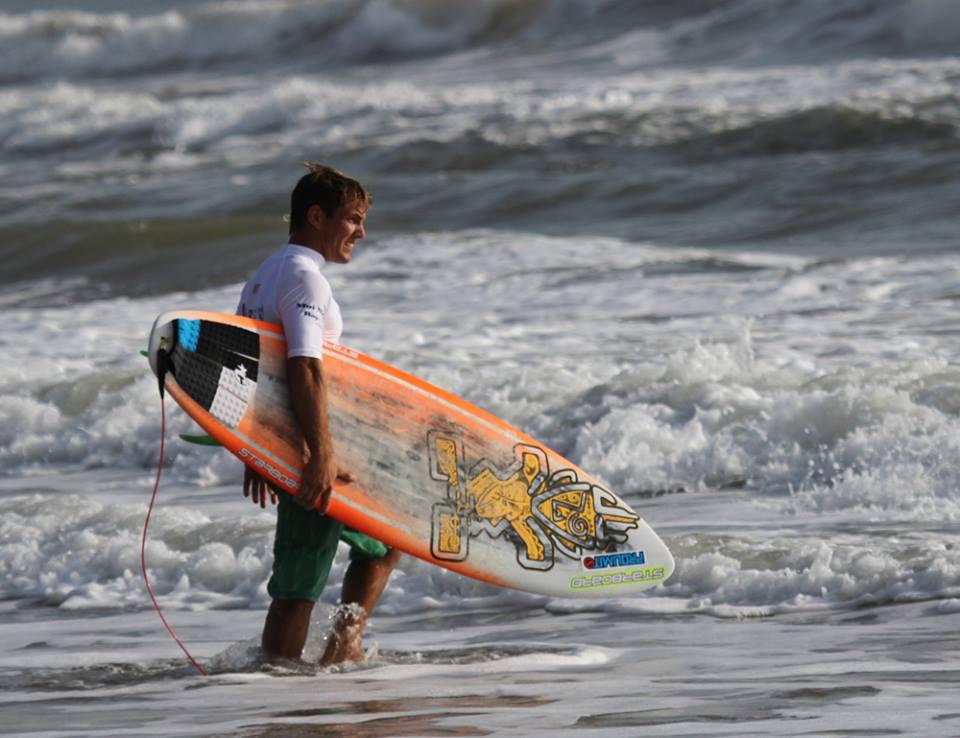 surf albert