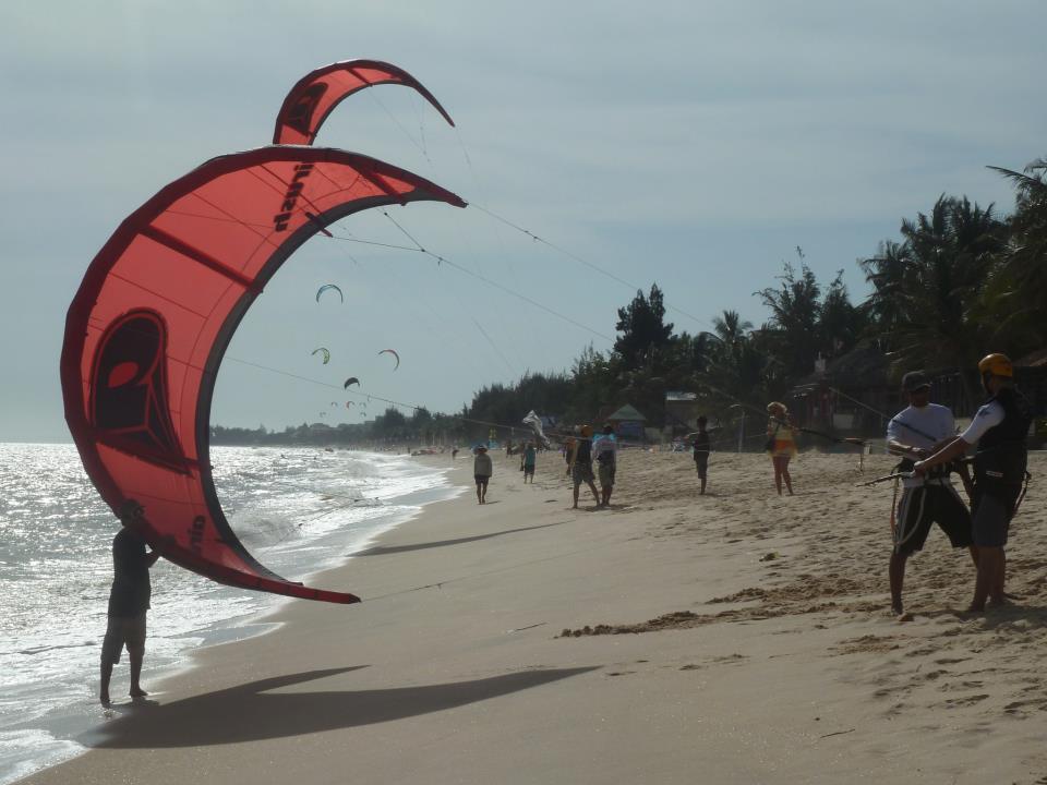 kitesurfing mui ne vietnam 4
