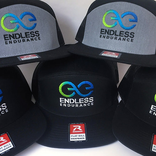 Endless Endurance Trucker Hat