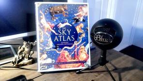 The Sky Atlas (Book Review)
