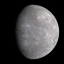 Moon Mercury Aspects