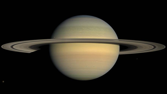 I've blogged my way through Saturn's transit  so, what's next?
