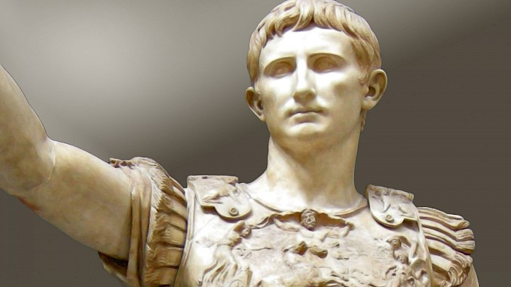 Princeps Augustus, Fixed Star Princeps astrology blog