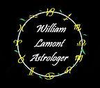 William Lamont astrologers Logo