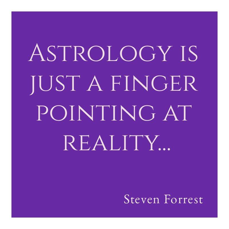 Steven Forrest