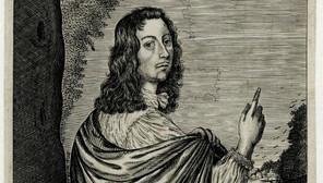 William Ramesey and his book - Astrologia Restaurata