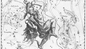 Fixed Stars Astrology  (algol astrology)