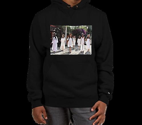"""""""Ugwu"""" (Queens) Unisex Champion Sweatshirt"""