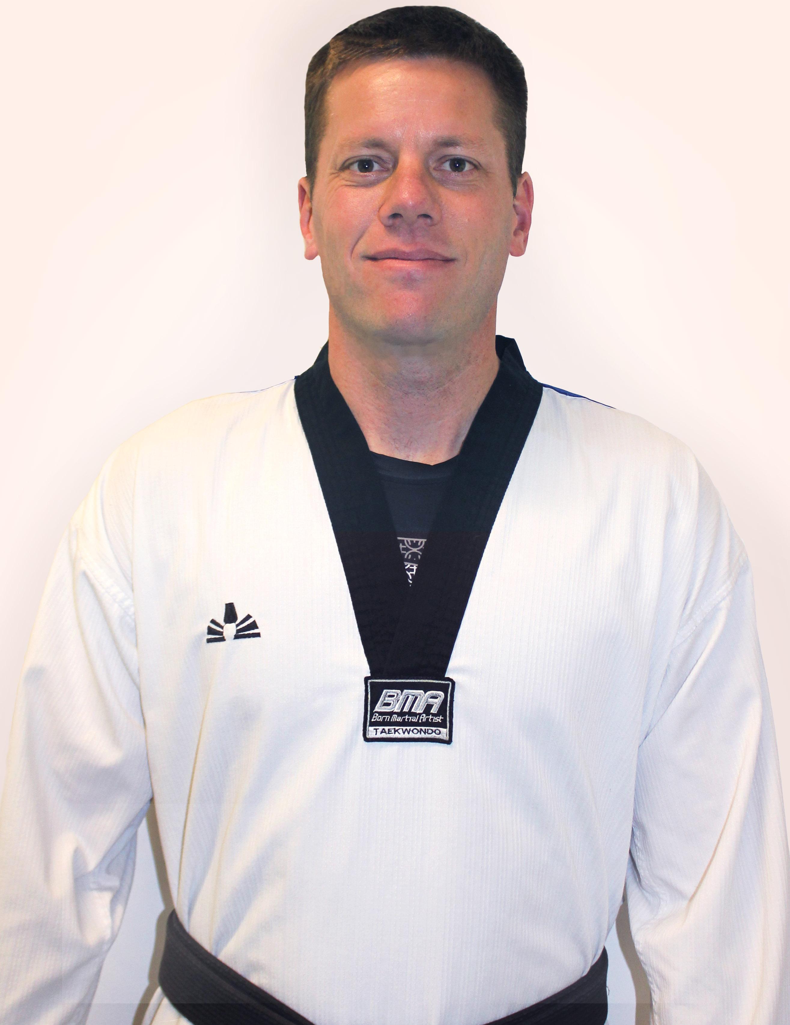 Instructor Ken