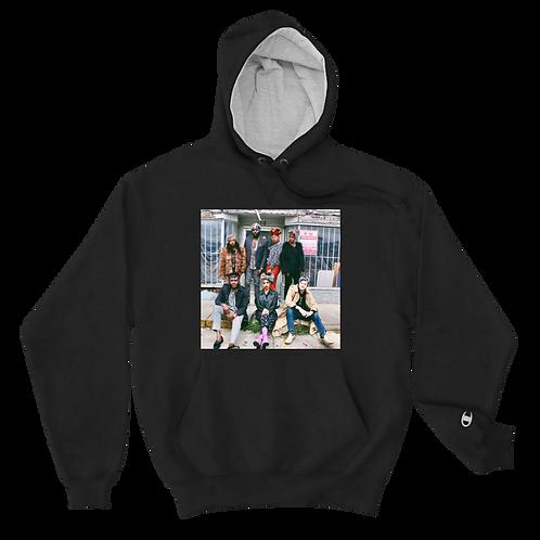"""IMAKA """"Ndï Eze"""" (Royal People) Sweatshirt"""
