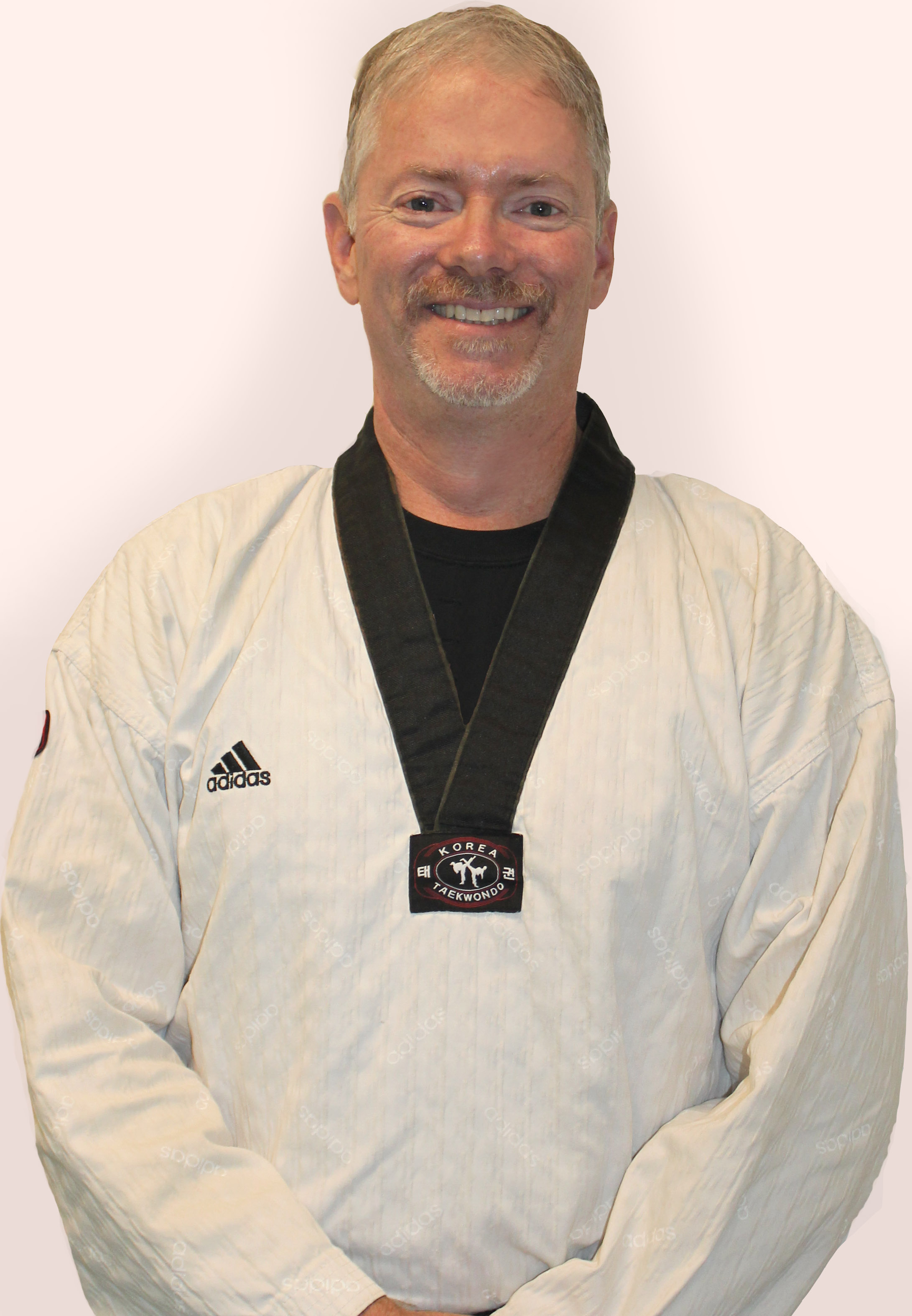 Instructor Pat