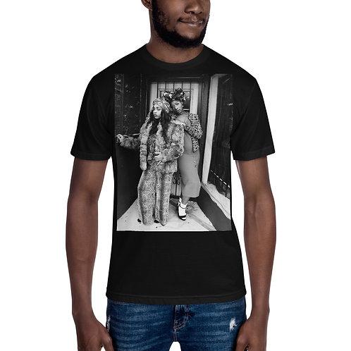 """IMAKA  """"Madam"""" T-Shirt"""