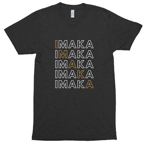 IMAKA (Unisex T-Shirt)