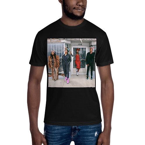 """IMAKA""""Nwanyi"""" (Woman) T-Shirt"""