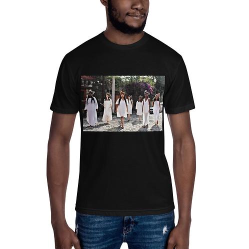 """Ugwu"" (Queens) Unisex T-shirt"