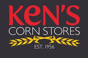 Ken's Corn Stores Logo
