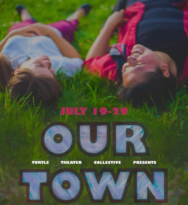 Our Town 2018