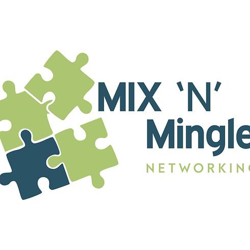 MIX 'N' Mingle Networking (ALL)