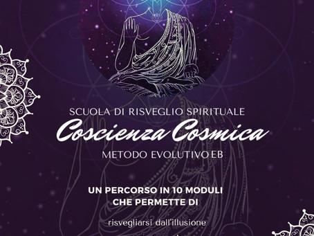 Scuola coscienza cosmica