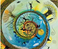 Cresciamo con L'energia dello Zodiaco evolutivo