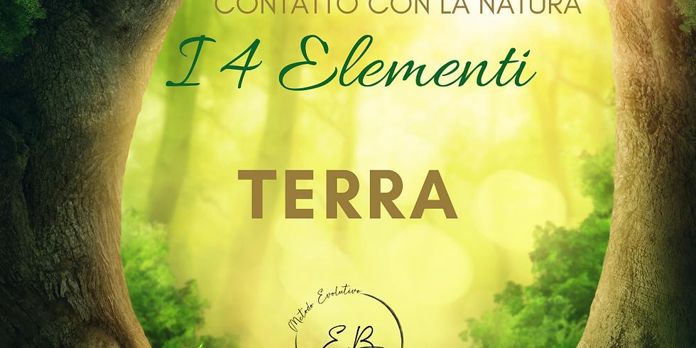 CONTATTO ELEMENTO TERRA