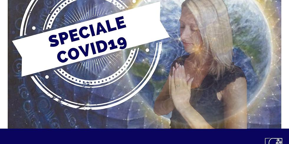 Meditazione Planetaria - SPECIAL COVID-19