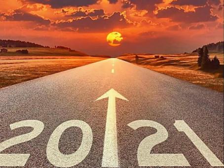 Il destino del 2021