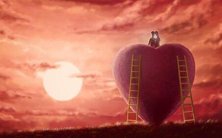 Oltre la solitudine c'è l'amore