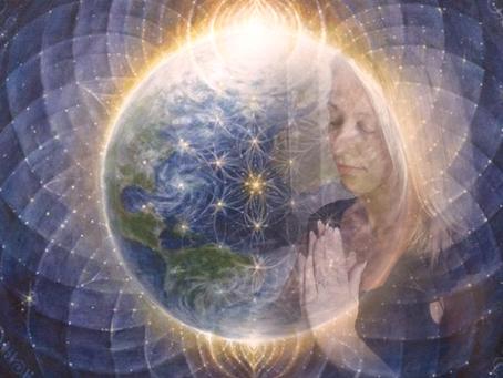 Rivivi la meditazione planetaria