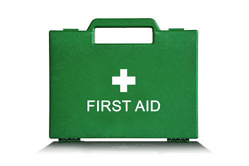 Emergency First Aid at Work 1 day