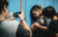Michelle Barratt Psychology, School Bullying signs