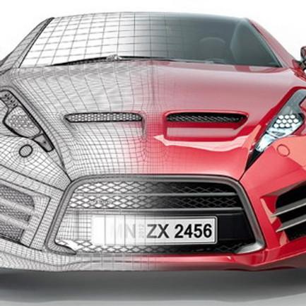 3D Design -- Intermediate