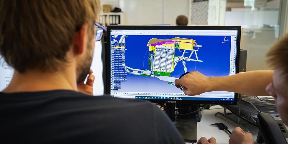 3D Design -- Beginner