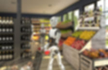 Grocery-Stores-are-Using-Robots-Amid-Cor