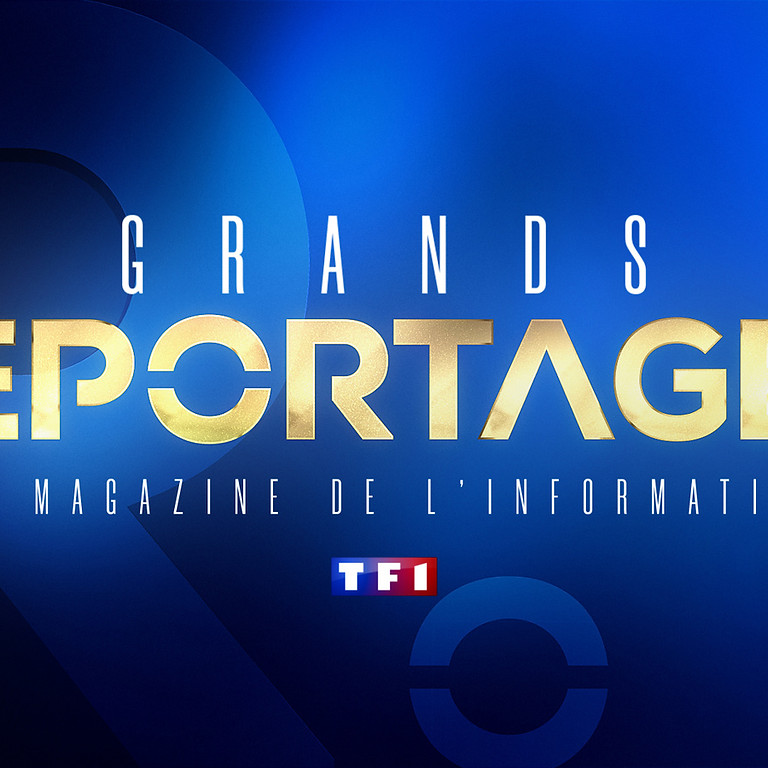"""Parler et revivre dans """"Grands reportages"""" sur TF1"""