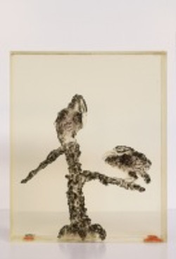 Twin Birds by Nan Chao