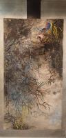 A Wanderer by Tu Yu Shou