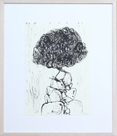 Untitled drawing No.15 by Tetsu Take