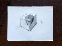 Sketches 3 by Shih Yung Chun
